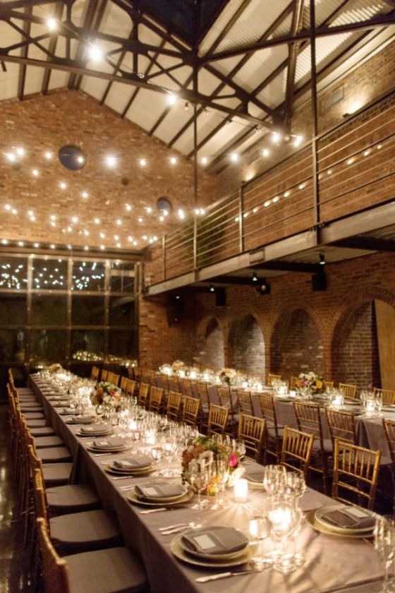 http://www.elizabethannedesigns.com/blog/2013/04/10/sophisticated-chic-nyc-wedding/industrial-reception-venue-ideas-with-brick-walls/