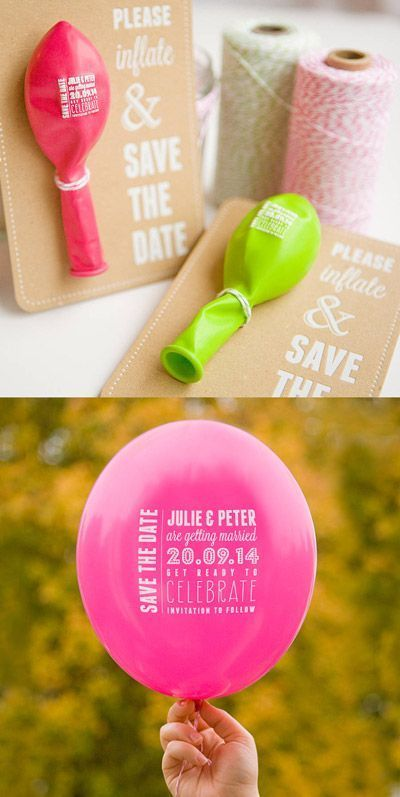 http://wedding-day-bliss.com/2012/10/07/alternative-wedding-invitations-and-save-the-dates-inflatable-printed-balloon/