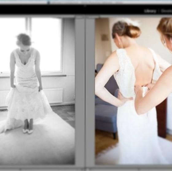 Sneak peak valokuvaaja ja ystäväni Elise-Anette Kokkosen ottamista kuvista.